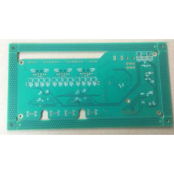 4 layer Sim PCB board wih 2OZ Copper ENIG