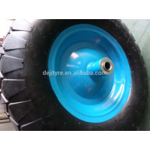 Wheelbarrow Wheel 4.00-8