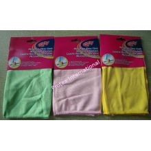 Glass Cloth, Microfiber Cleaning Cloths
