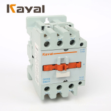 free sample electrical ac contactor quality assurance lc1-d ac contactor long life cjx2 magnetic contactor