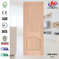 Natural Beech Veneer MDF Factory Door Skin