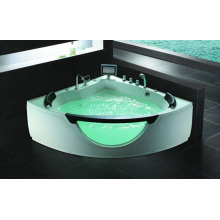 SR515 massage bathtub