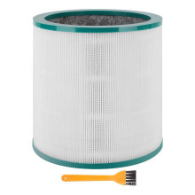 H12 H13 HEPA Filter Replacement for Dyson Tp01, Tp02, Tp03, Bp01