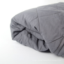 Portable Airline Regular Polyester Thin Quilts