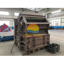 Stone Impact Crusher for Rock Crusher