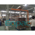 Rotation Arm Pallet Stretch Film Packing Machine