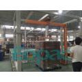 Rotation Arm Pallet Stretch Film Packing Machine