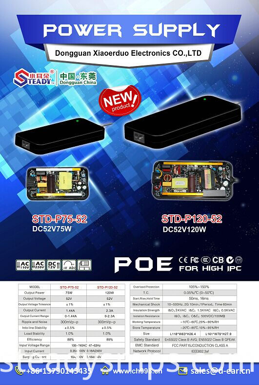 POE Power Supply