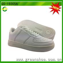 Nouvelle chaussure de sport pour homme en Chine