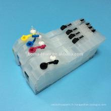 Fait dans la Chine Cartouche d'encre rechargeable LC535 LC539 de haute qualité pour l'imprimante à jet d'encre de Brother DCP-J100 J105 J200
