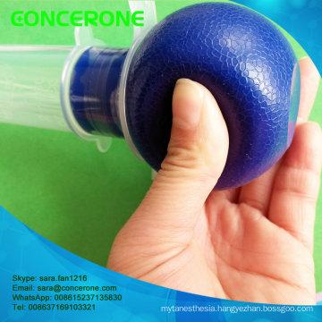 Bulb Irrigation Syringe 60cc (enema syringe)