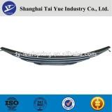 2014 China trailer steel leaf springs