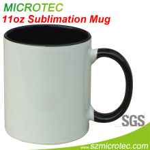 Taza de Color sublimación de 11 oz (MT-B002H)