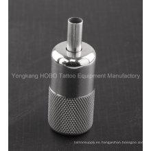 Tubos calientes de la aguja del tatuaje del material del acero inoxidable de la venta