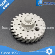 High Precision Customized Transmission Gear Nonstandard Gear for Various Machinery
