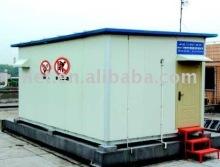 PU telecom shelter