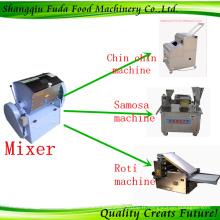 Machine d'étirage à la pâte électrique en acier inoxydable