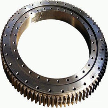 Zys Single-Row Four-Point Contact Ball External Gear Slewing Bearing