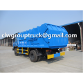 Dongfeng 153 Compressed Garbage Truck