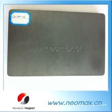 square Ferrite magnet