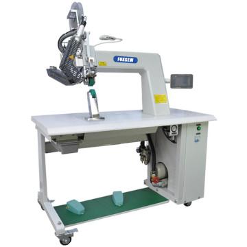Máquina de selagem de costura de ar quente