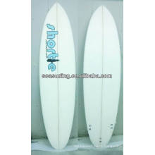 New! High quality PU surfboard/PU foam surfboard /PU short board