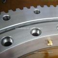 fabricante del cojinete de China que lleva el anillo giratorio