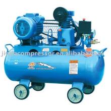 40Liter(10.7Gal) 1HP 0.75KW Luft Kompressor (Z-0,036/8)
