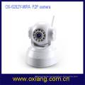 wireless doorbell alarm OX-6202Y-WRA wifi ip camera