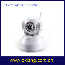wireless doorbell alarm OX-6202Y-WRA wifi ip camera