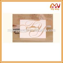 Самые продаваемые элементы поздравительной открытки, карточки приглашения, индивидуальной подарочной карты