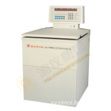 High Speed High Capacity Refrigerated Centrifuge (GL-10MD)