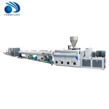 linha de extrusão de venda quente da extrusão do PVC dos PP do PE que faz a máquina