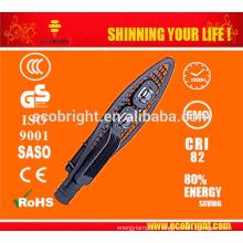 VENDA QUENTE! mercadorias em grande demanda 3 anos garantia impermeável 100W LED Lâmpada de rua, luz preço de rua de LED