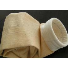 nomex filter bag na may ptfe lamad ng aramid material na may mataas na kalidad sa China