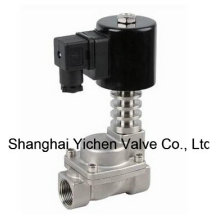 Normally Closed High Temperature Thread Solenoid Valve (Y21H)