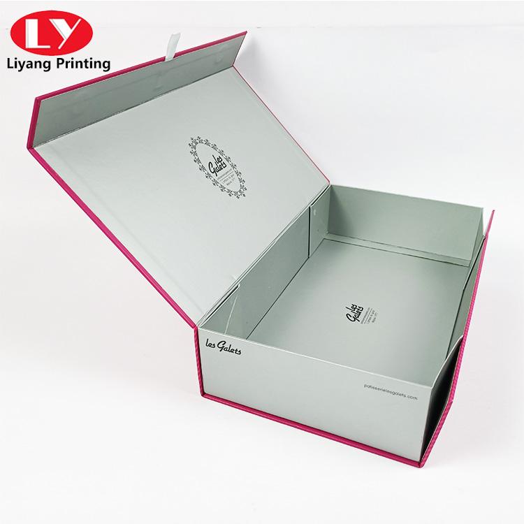 Dress Packaging Gift Box