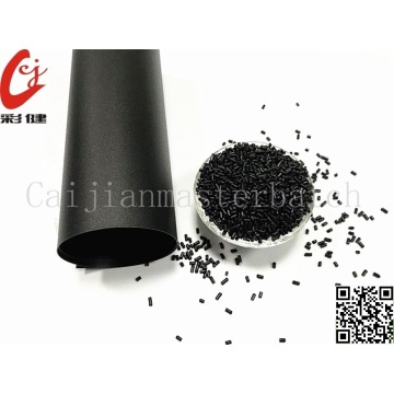 Black Blowing Film Masterbatch PP