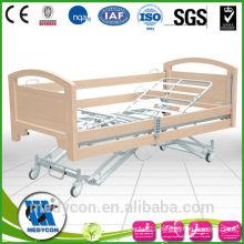 5 function bed linen for nursing homes
