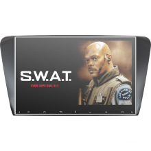 Yessun 10.2 Inch Android Car DVD GPS for Skoda Octavia