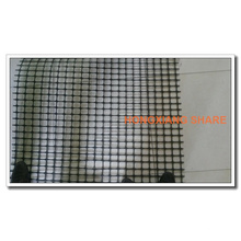Plastic Biaxial Geogrid for Retaining Wall