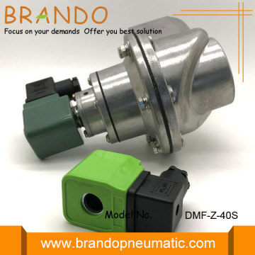 DMF-Z-40S Valve d'impulsion à double diaphragme