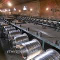 BWG 20 Precio de alambre de hierro galvanizado en la India