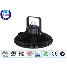 150w round led high bay light fixture with SAA cETL DLC