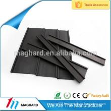 C shaped flexible extrusion rubber magnet strip
