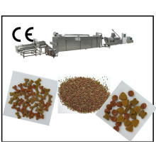 2014 Fully CY Automatic pet(dog,cat animals) feed production line/machine with CE 86-15553158922