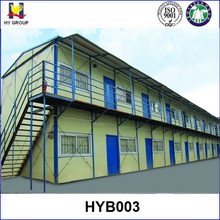 Modern Prefabricated Steel Frame House Prices