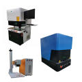 Лазерная маркировочная машина MOPA на продажу