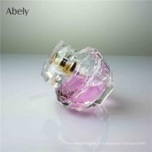 1 million de bouteilles en verre de parfum de Madame avec le parfum de concepteur