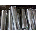 Stainless steel industrial filter equipment